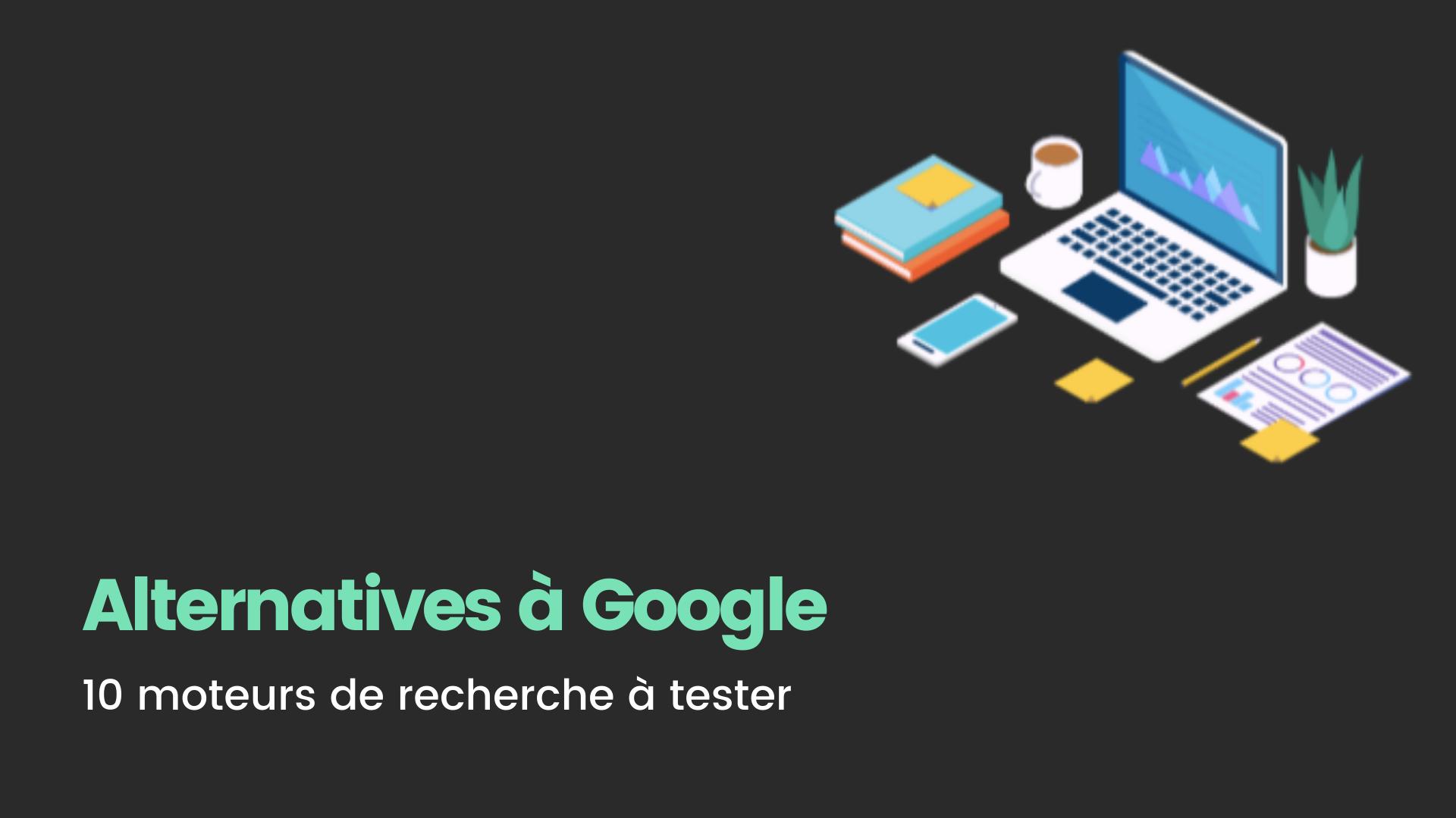 alternative google