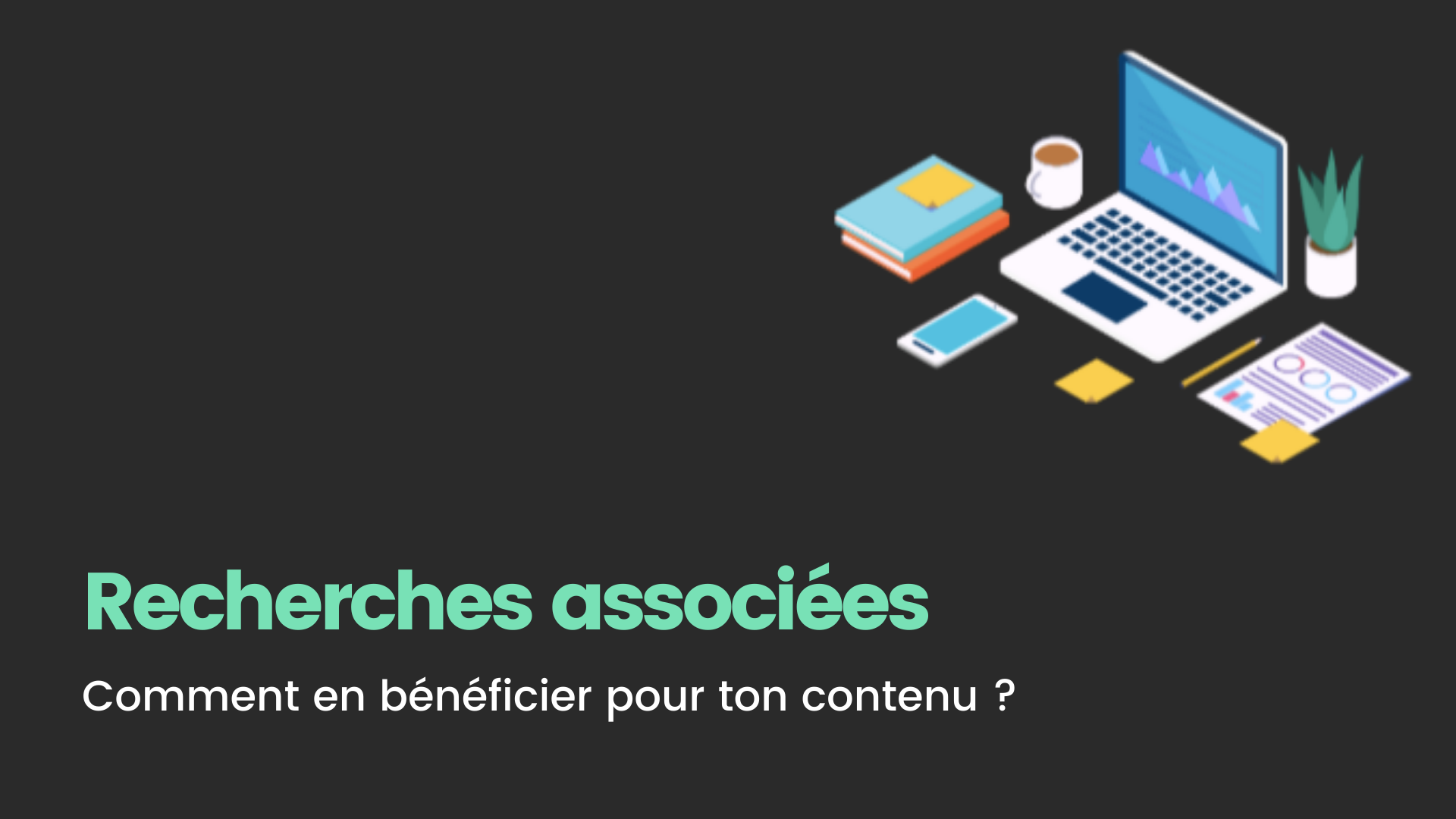 article recherches associees google
